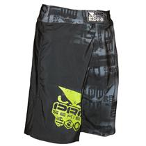 Bad Boy MMA Matrix Shorts
